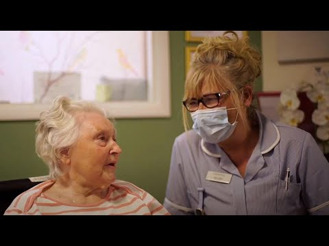 Gorseway Park Retirement Village - Care Home & Nursing Home on Hayling Island