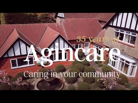Agincare's Cheriton Care Home, a real home from home in the heart of Dorchester