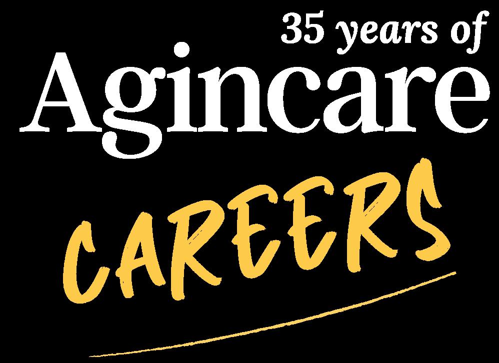 Agincare Careers