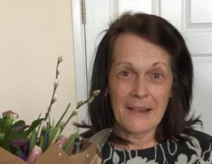 Denise Chrippes - manager of our Dorchester care home