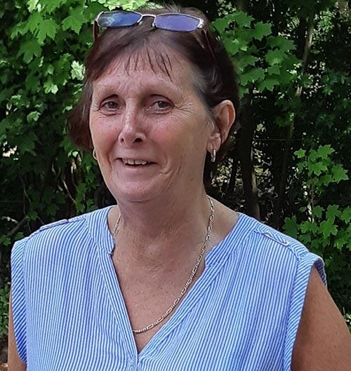 Farnham Care Home - Tilford Deputy Manager Dawn Sturt