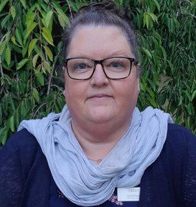 Farnham Care Home - Tilford Manager Lisa Kirtland