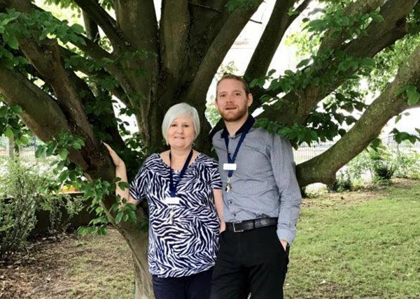 Victory Care Home in Chatham - Manager and Deputy Manager