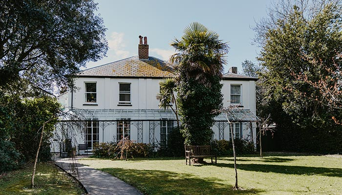 Weymouth Care Home Trafalgar