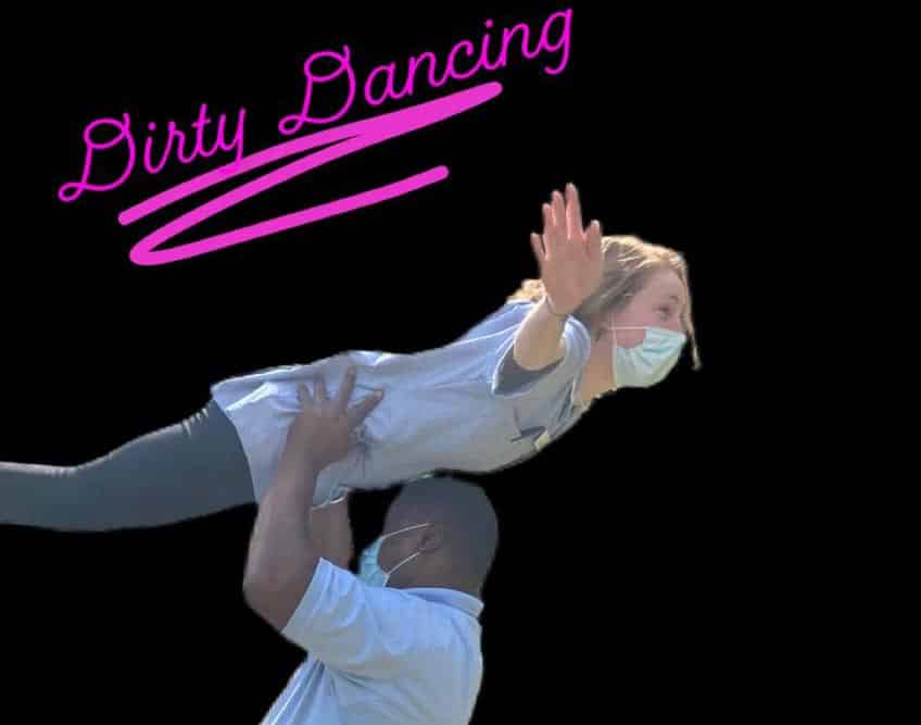 Care Home Films - Dirty Dancing