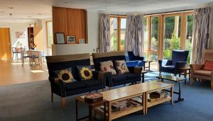 Blandford Extra Care Lounge