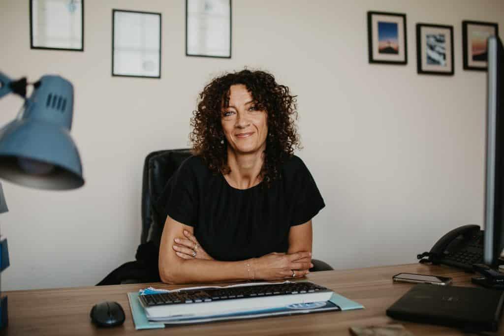 Raina Summerson Agincare CEO