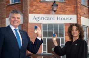 Agincare Hero Award