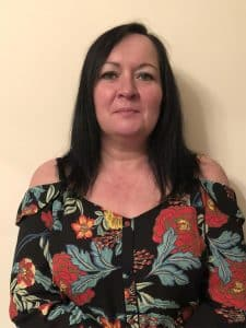 Gloucester home care manager Nikki Lewis